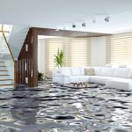 water damage goshen, water damage cleanup goshen