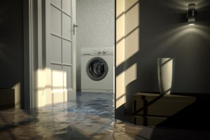 water damage cleanup newburgh, water damage newburgh